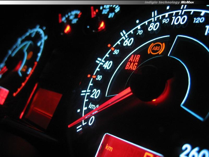 Audi A3 8l 96 03